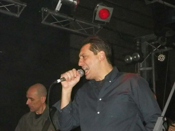 Vittorio, Adramelch