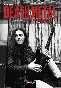 Chuck Schuldiner of Death