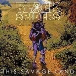 Black Spiders_DRCD13006_BK_Packshot