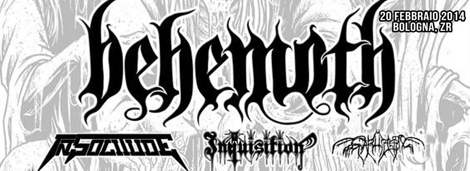 nbehemoth