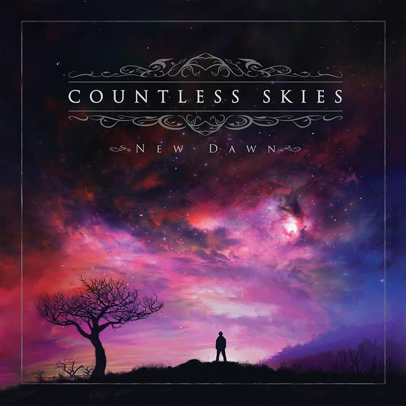 nCOUNTLESS SKIES2