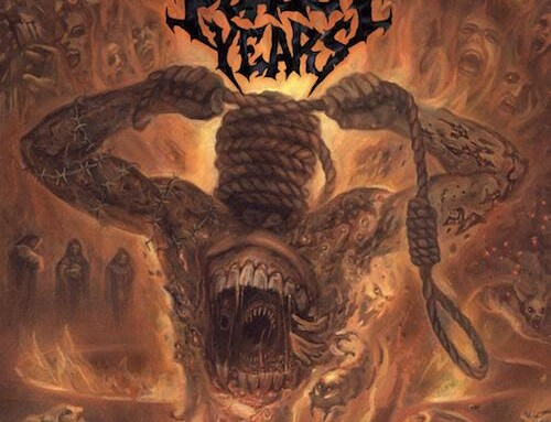 "PLAGUE YEARS, pubblicano il video di ""Paradox Of Death"""