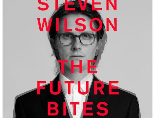 STEVEN WILSON, anteprima dal futuro sesto album solista