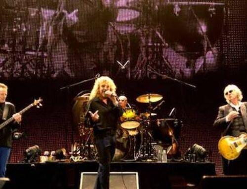 """LED ZEPPELIN, uscirà un documentario sulla band intitolato """"Becoming Led Zeppelin"""""""