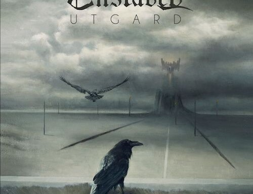 "ENSLAVED, novità sul ""Cinematic Summer Tour"""