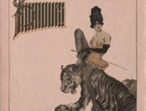 "RUMOURS – ""Neither Innocent Nor Wavering"" (EP)"