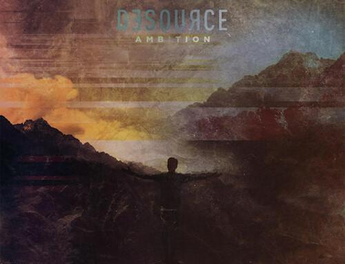 DESOURCE, dopo sette anni un nuovo EP