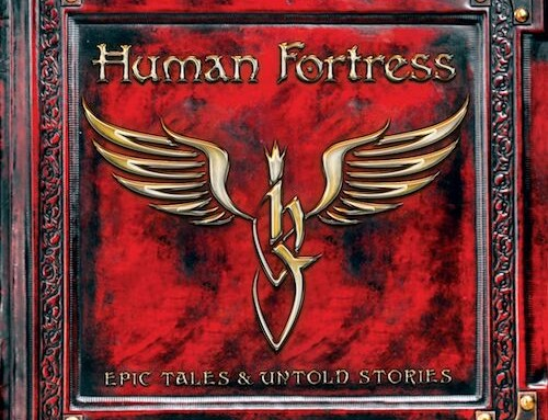 HUMAN FORTRESS, ritornano con la Massacre Records
