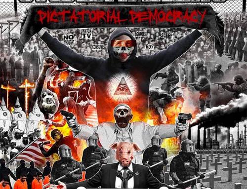 """UNDERTAKERS, ritornano con """"Dictatorial Democracy"""" e presentano il nuovo singolo"""