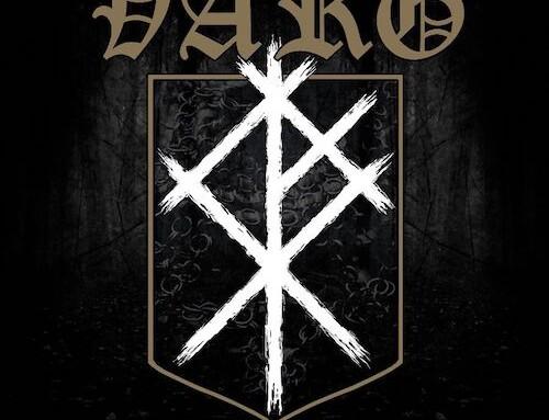 VARG, un nuovo singolo per l'album che esce a breve