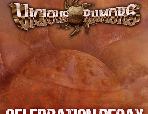 VICIOUS RUMORS, il video per la title track dell'ultimo album