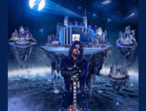 "ACE FREHLEY – ""Origins Vol.2"""