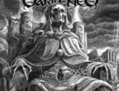 "DARKENED – ""Kingdom of Decay"""
