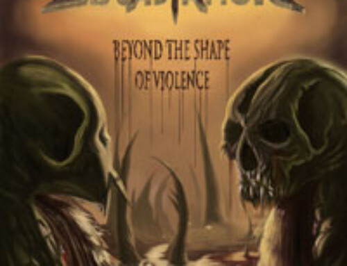 "DEVASTATION INC. – ""Beyond the Shape of Violence"""