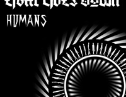 "EIGHT LIVES DOWN – ""Humans"""