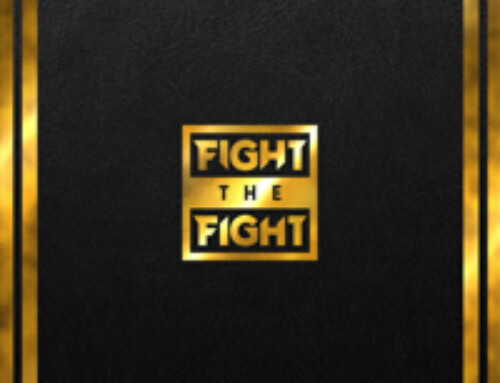 "FIGHT THE FIGHT – ""Deliverance"""