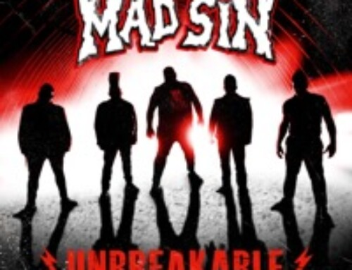 "MAD SIN – ""Unbreakable"""