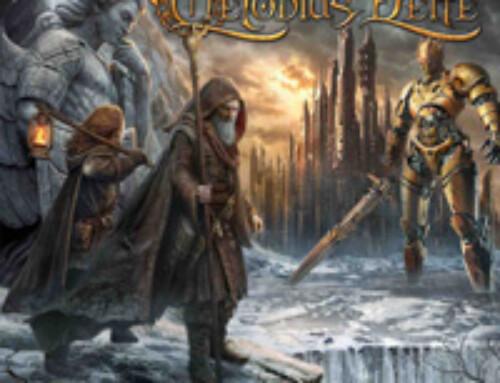 """MELODIUS DEITE – """"Elysium"""""""