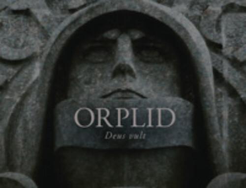 "ORPLID – ""Deus Vult"""