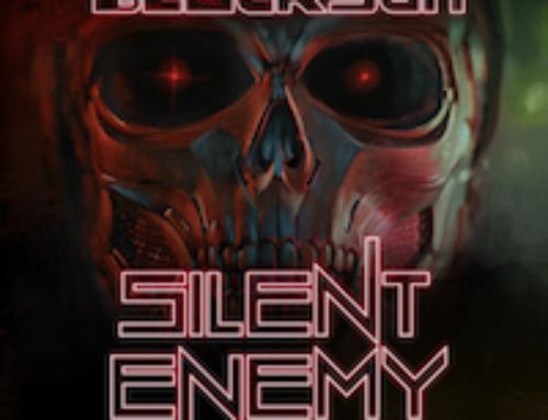 """BLACK SUN – """"Silent Enemy"""" (EP)"""