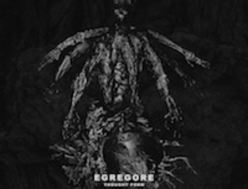 "EGREGORE – ""Thought Form"" (Raccolta)"