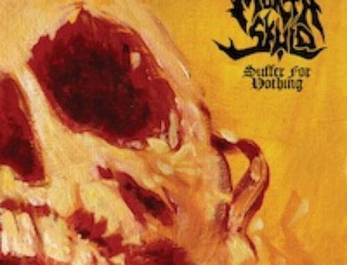 "MORTA SKULD – ""Suffer For Nothing"""