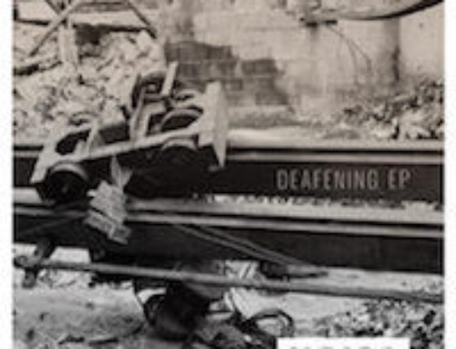 "NOISS – ""Deafening EP"" (EP)"