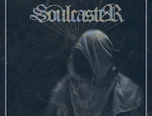 "SOULCASTER – ""Maelstrom of Death and Steel"" (EP)"