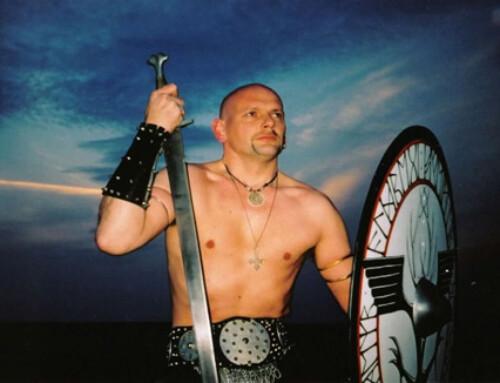"""RAGNAROK (UK), """" 'Þridda' sarebbe dovuto essere il terzo disco, ma non ha mai visto la luce del sole"""""""
