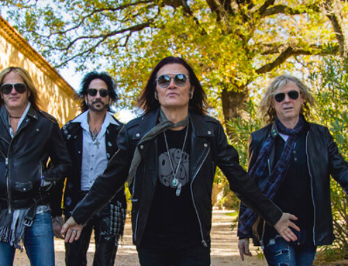 "THE DEAD DAISIES, il nuovo singolo ""Bustle and Flow"""