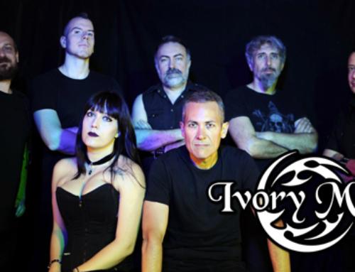 IVORY MOON, video del nuovo singolo