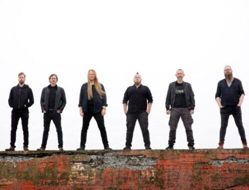 SKÁLMÖLD, il terzo singolo