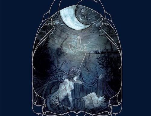 """ALCEST, il loro """"Écailles de Lune"""" ristampato in diversi vinili speciali"""