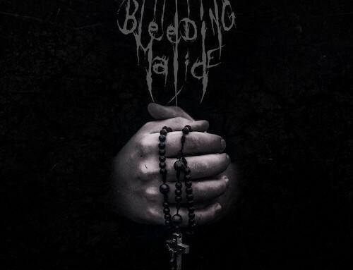 "BLEEDING MALICE, il video ""The Last Prayer"""