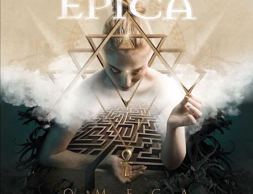 """EPICA, ed ora anche il drum playthrough del primo singolo tratto da """"Omega"""""""