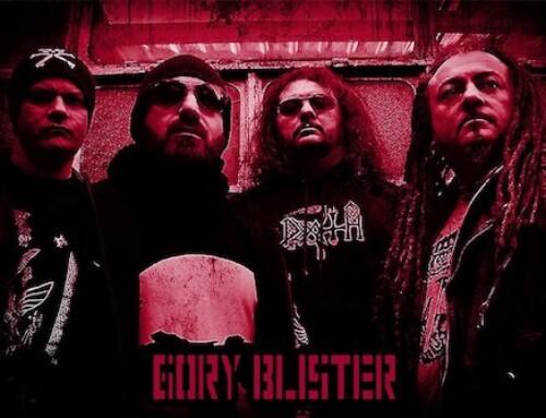 GORY BLISTER, alla ricerca di un batterista