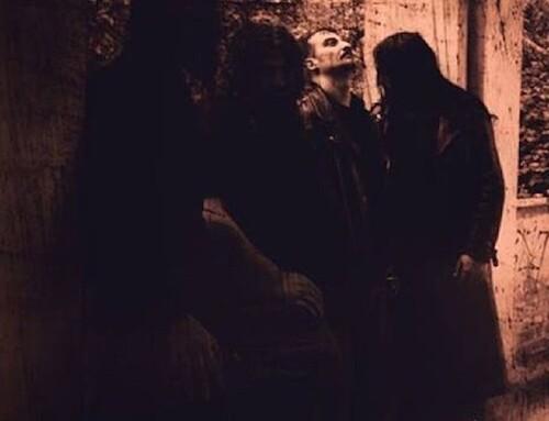 """RUST, dall'album Urstoff il secondo estratto """"Graylight Contoured"""""""