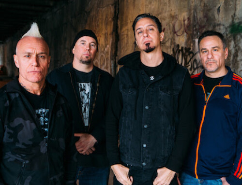 "SICK OF IT ALL, pubblicano il video di ""Hardcore Horseshoe"" dalle Quarantine Sessions"