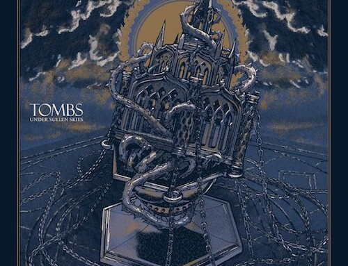 "TOMBS, ""The Hunger"" dall'album ""Under Sullen Skies"" atteso con Season Of Mist"