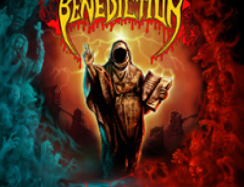 "BENEDICTION – ""Scriptures"""