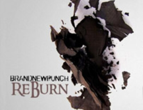 "BRAND NEW PUNCH – ""ReBurn"""