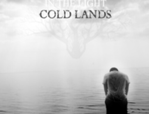 "COLD LANDS – ""In The Light"""