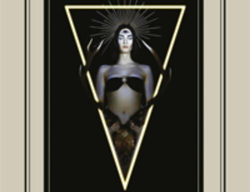 """EDWARD J. FREAK – """"Il Nuovo Testamento Artistico"""" (Libro)"""