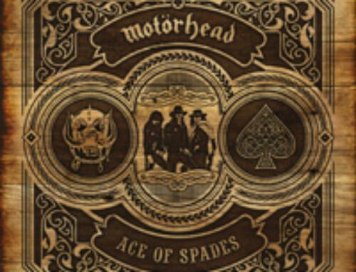 """MOTÖRHEAD – """"Ace Of Spades"""" (Boxset)"""
