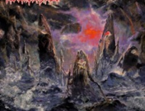 """SKELETHAL – """"Unveiling the Threshold"""""""
