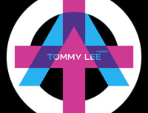 "TOMMY LEE – ""Andro"""