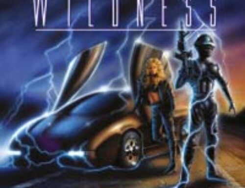 "WILDNESS – ""Ultimate Demise"""