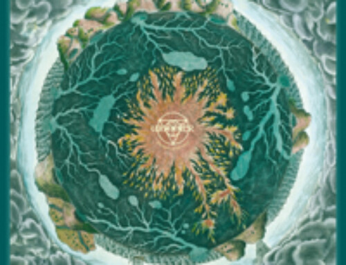 "WOBBLER – ""Dwellers of the Deep"""