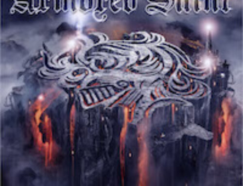 "ARMORED SAINT – ""Punching the Sky"""