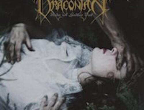 "DRACONIAN – ""Under A Godless Veil"""